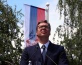 Vučić: Zabrinut sam