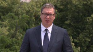 Vučić: Srbija raste posle mnogo decenija propadanja