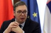 Vučić: Srbija sigurna, investitori nude milijarde za naše obveznice