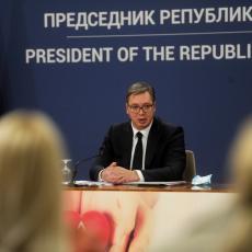 Vučić: Srpsko zdravstvo biće među deset najboljih u Evropi!