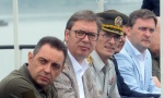 Vučić: Stranci nudili pare protivnicima Srpske liste za kandidaturu