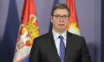 Vučić: Stvorili smo novo lice Srbije, neuspeh ne postoji kao opcija