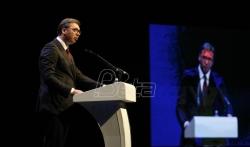 Vučić: Svaki pokušaj ukidanja Srpske liste imaće katastrofalne posledice