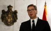 Vučić: Terorizam nikada neće pobediti FOTO