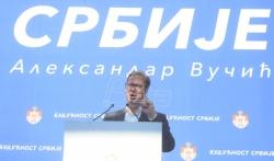 Vučić: Tražiću da se prvo ispita moja imovina