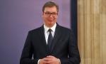 Vučić: Tražimo poštovanje za našu zemlju i predsednik Makron nam ga je ukazao, hvala mu!