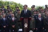 Vučić: Treba da nas vodi jačanje mira i snaženje ekonomije