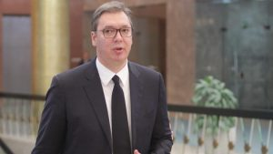 Vučić: Trifunović kafanski izmišlja, verujem da će tužilaštvo reagovati