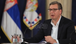 Vučić: U nastavku dijaloga 7. septembra tražiću ispunjenje ugovora o ZSO