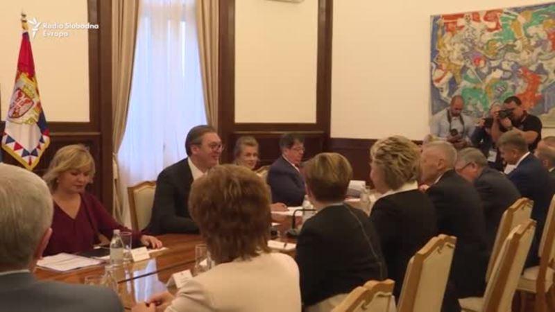 Vučić: Ukidanje Srpske liste bi imalo katastrofalne posledice