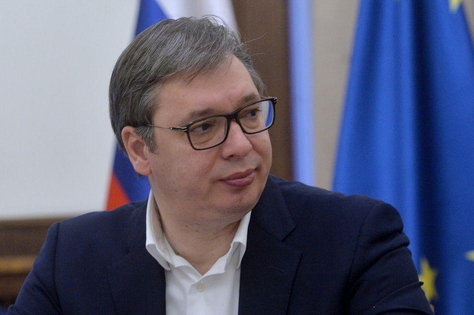 Vučić: Srbija, Evropa i ceo svet će biti šokirani detaljima istrage protiv organizovanog kriminala