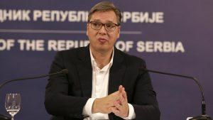 Vučić: Vakcina pre kraja godine