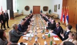 Vučić: Veliko poverenje izmedju Srbije i Turske, odnosi možda i najbolji u savremenoj istoriji