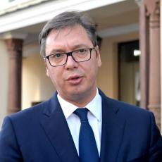 Vučić ZAGRMEO iz Moskve: Srbija je suverena zemlja koja sama donosi odluke (FOTO)