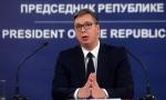 Vučić: Za mene je Kosovo deo Srbije, ali nije sve naše, a nije ni njihovo; Za penzionere po 5.000 dinara, već početkom novembra