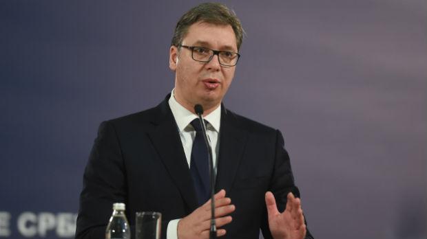 Vučić: Zapadni Balkan mora da sruši trgovinske barijere