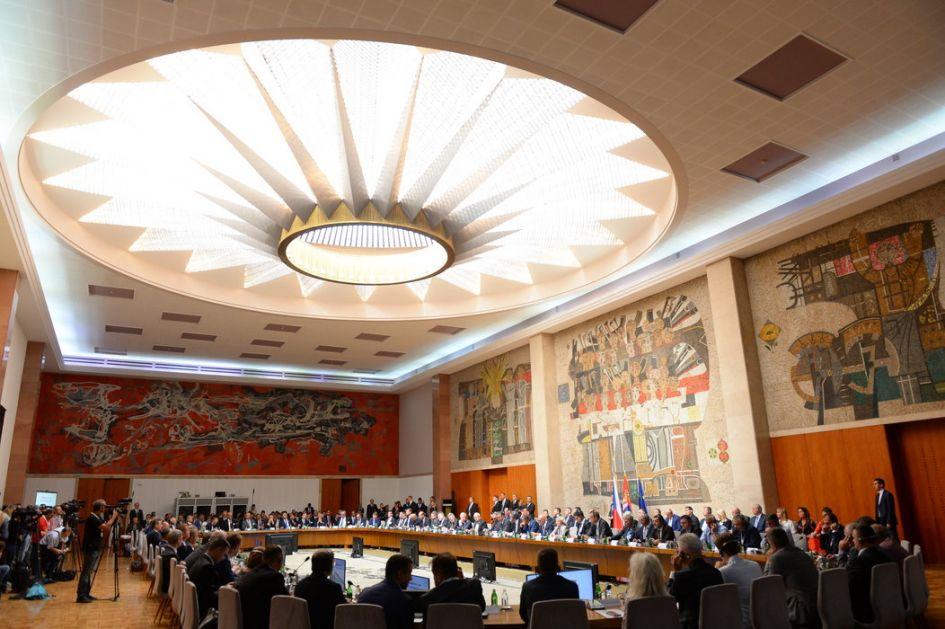 Srpsko-češki poslovni forum: Srbija želi češke investicije