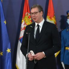 Vučić čestitao Dan vojnih veterana: Zahvaljujemo im se na žrtvama koje su podneli za otadžbinu!