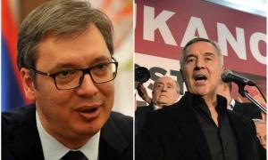 Vučić čestitao Đukanoviću pobedu: Crnogorci su pokazali da...