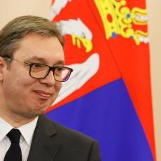 Vučić čestitao Plenkoviću: Uveren sam da imamo prostora za unapređenje odnosa između Srbije i Hrvatske