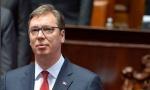 Vučić čestitao građanima Sretenje: Srećan dan državnosti Srbijo!