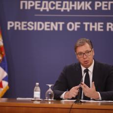 Vučić danas na forumu ŠOS+: Predsednik sa članovima Šangajske organizacije putem video linka
