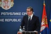 Vučić danas na obeležavanju 950 godina Prohora Pčinjskog