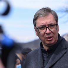 Vučić danas na otvaranju Fruškogorskog koridora: Početak ceremonije planiran je za 7 sati
