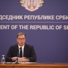 Vučić danas s ministrom za spoljnu trgovinu Francuske