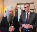 Vučić: Ako ste mislili - prevarili ste se VIDEO/FOTO