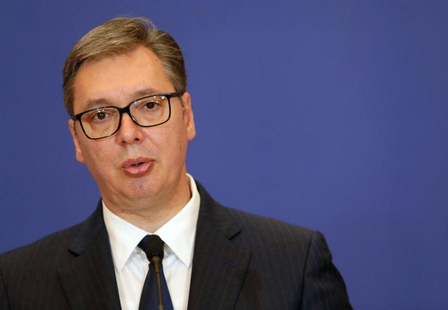 Vučić otvorio pogon kompanije Regent u Svilajncu: Švajcarci videli da imaju posla sa ozbiljnim ljudima