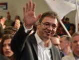 Vučić dolazi 25. aprila u Niš, sednica gradske Skupštine posle 1. maja