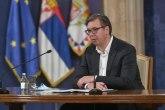 Vučić i Kopač o Srbijagasu, ali i o uvođenju nove takse