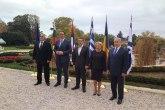 Vučić i Netanijahu: Zadovoljni saradnjom u svim oblastima