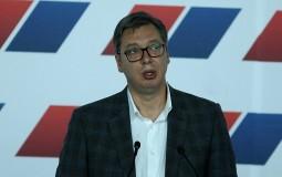 Vučić i kineski zvaničnik razgovarali o strateškom partnerstvu