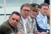 Vučić je glavna tema hrvatskih izbora