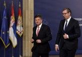 Vučić je zapravo predstavio platformu za dijalog - 5 principa