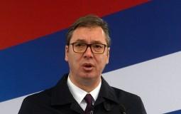 Vučić na Moravskom koridoru: Ovaj bager vozio Džonson, pa ih rasturio na izborima