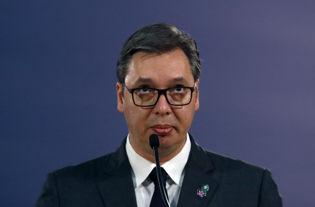 Vučić na Svetskom ekonomskom forumu: Strateški dijalog o Zapadnom Balkanu