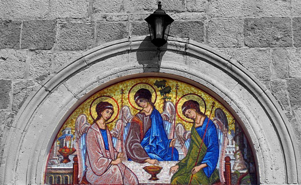 Manastir Prohor Pčinjski - devet i po vekova tradicije; Predsednik: Građanima najbolje kad crkva i država rastu zajedno