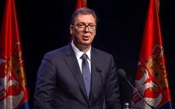 Vučić na obeležavanju Oluje: Ponosan sam što srpska suza nakon mnogo decenija ima roditelja