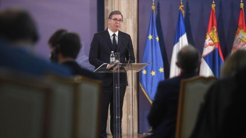 Vučić najavio još jedan težak dan zbog situacije sa koronom