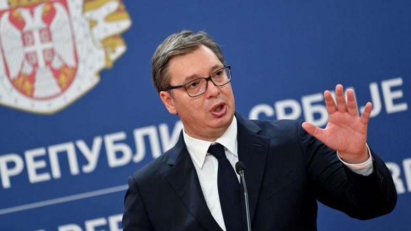 Vučić najavio kompletnu revizuju podataka o broju umrlih od COVID-19