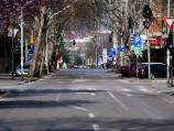 Vučić najavio zabranu kretanja u Nišu od petka do ponedeljka