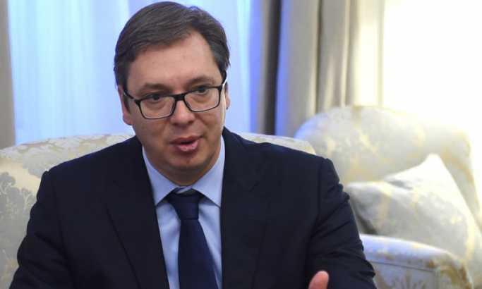 Vučić naredio stanje najviše borbene gotovosti, obraćanje javnosti u 21 čas