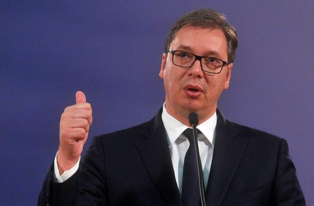 Vučić ne ide u Prokuplje