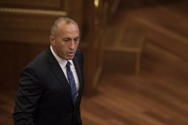 Haradinaj: Vučić ne može da poriče da ga je sa Kosova oterala OVK
