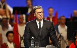 Vučić čestitao pobedu Sebastijanu Kurcu