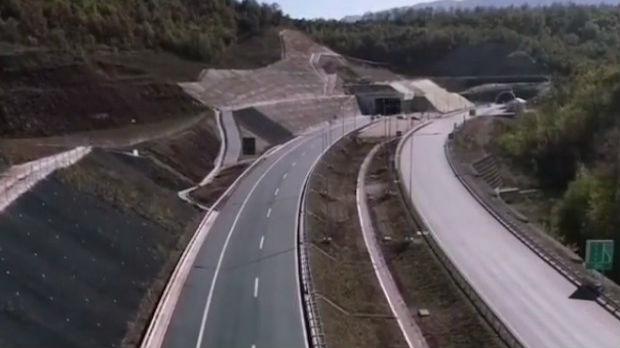 Vučić o Koridoru 10: Ovo je budućnost koju želimo da ostavimo našoj deci