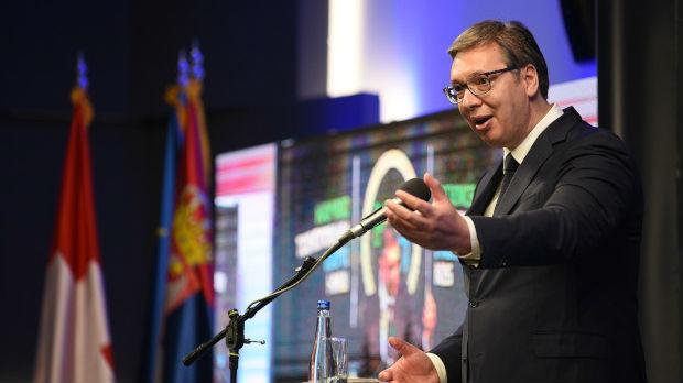 Vučić o Kumanovskom sporazumu: Lako je biti general posle bitke